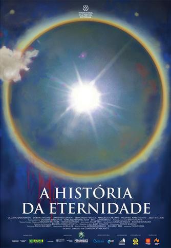 A História da Eternidade : Poster