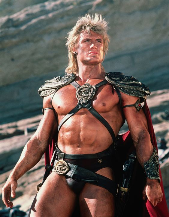 Electric Boogaloo: The Wild, Untold Story of Cannon Films : Foto Dolph Lundgren