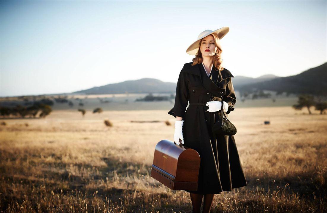 A Vingança Está na Moda : Foto Kate Winslet