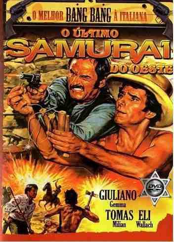 filme o ultimo samurai do oeste