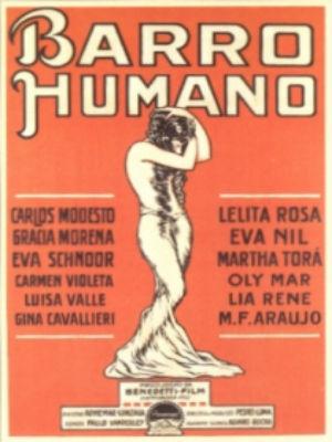 Barro Humano : Poster
