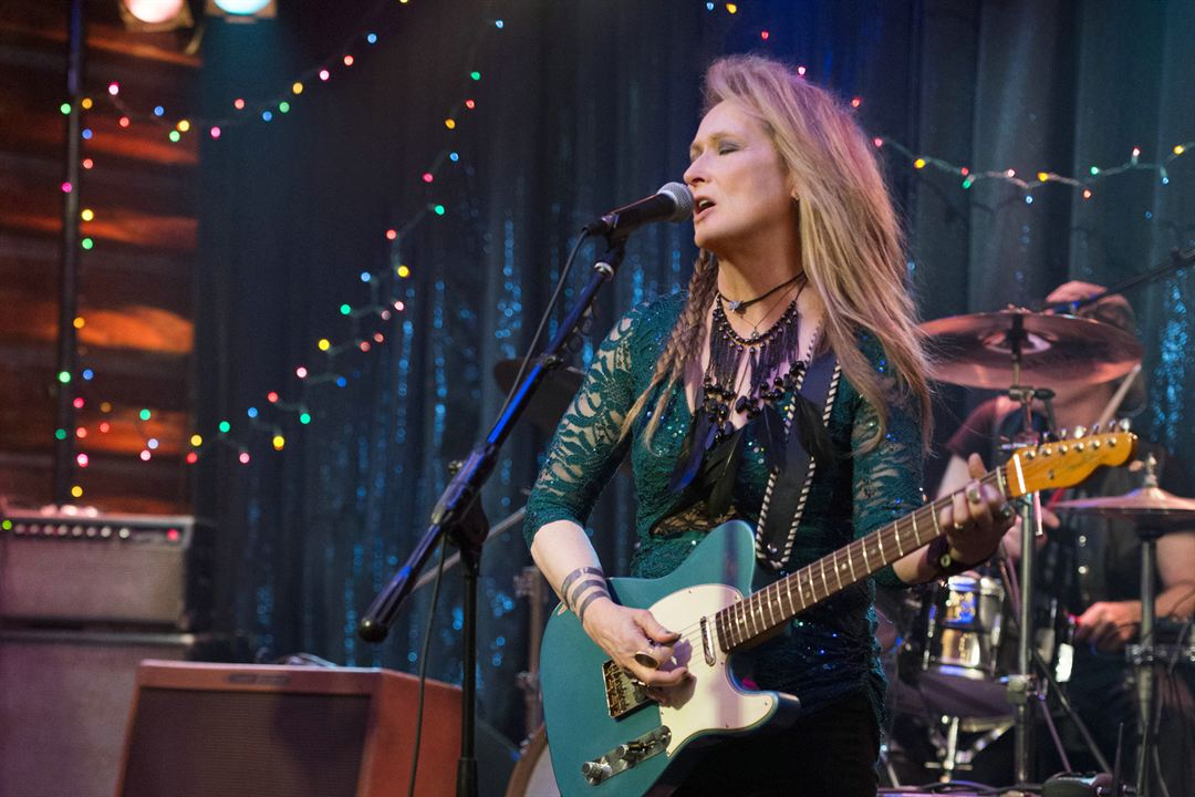 Ricki and the Flash – De Volta pra Casa : Foto Meryl Streep