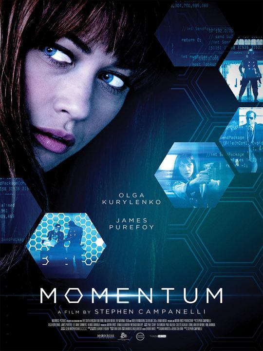Momentum : Poster