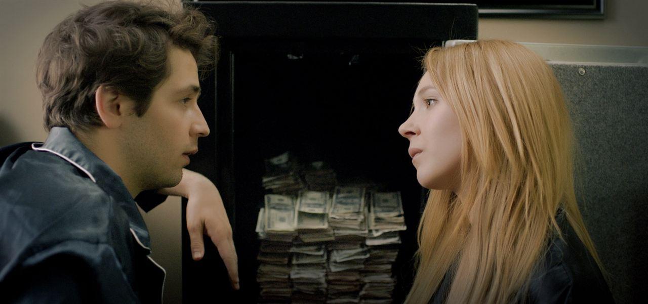 Loucos por Dinheiro : Foto Juno Temple, Michael Angarano