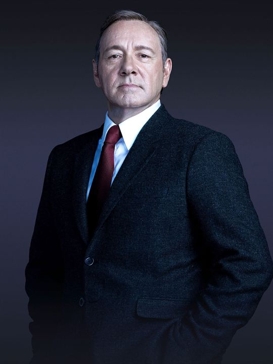 Foto Kevin Spacey