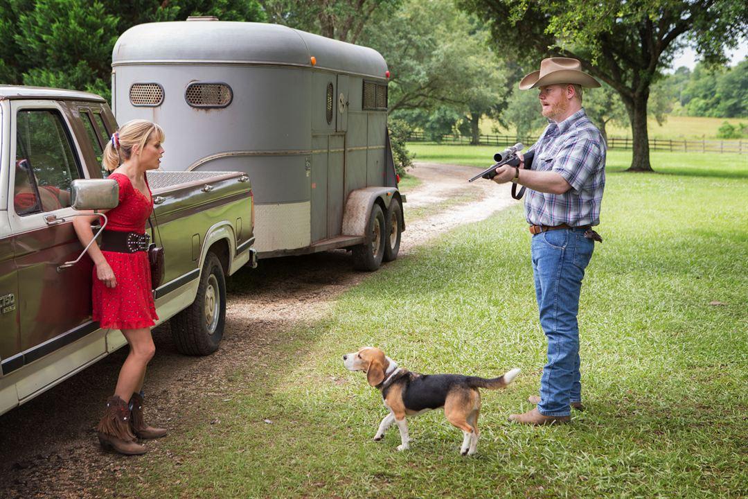 Belas e Perseguidas: Reese Witherspoon, Jim Gaffigan