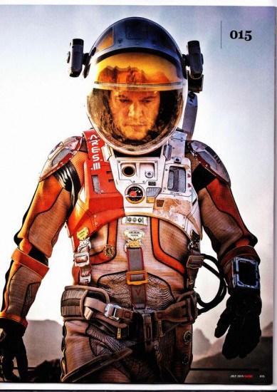 Perdido em Marte : Foto
