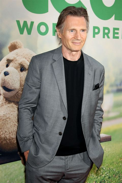 Ted 2 Liam Neeson