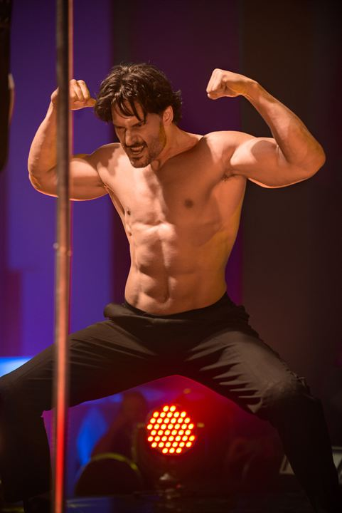 Magic Mike XXL : Foto Joe Manganiello