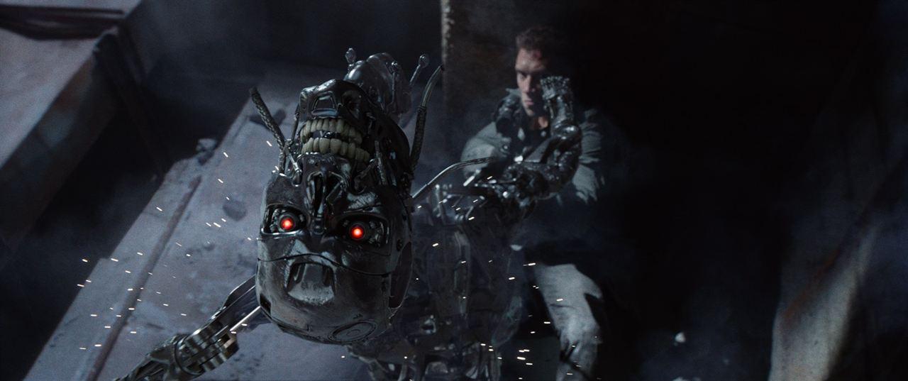 O Exterminador do Futuro: Gênesis : Foto Jai Courtney
