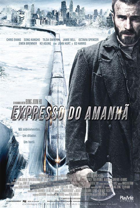 Expresso do Amanhã : Poster