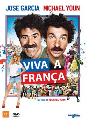 Viva a França : Poster