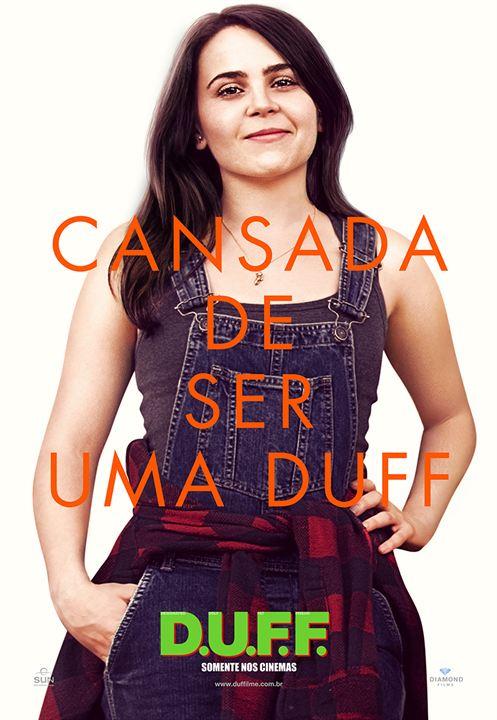 D.U.F.F. - Você Conhece, Tem Ou É : Poster