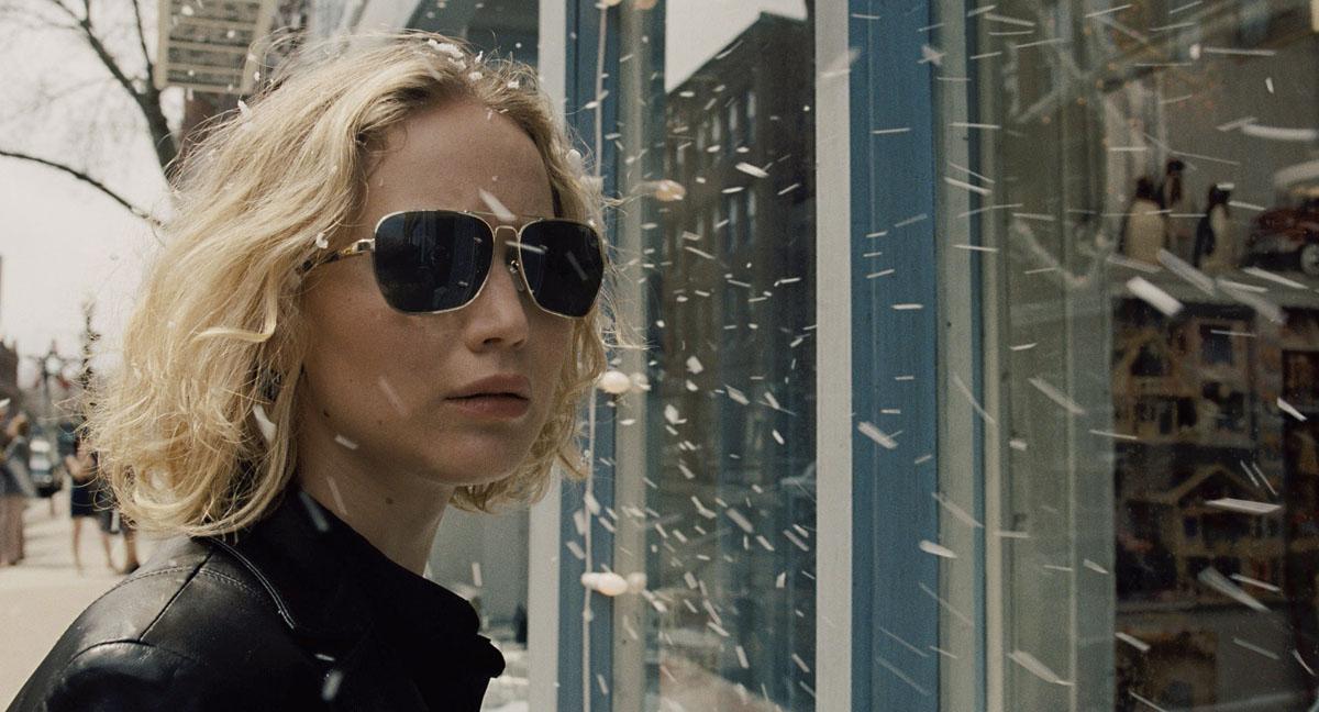 Joy: O Nome do Sucesso : Foto Jennifer Lawrence