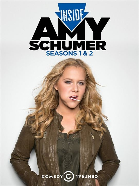 Inside Amy Schumer : Poster