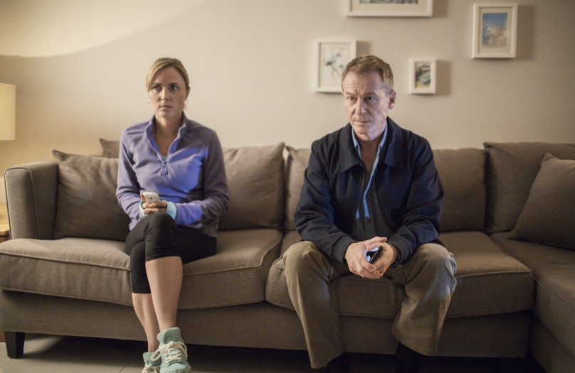 Looking for Grace : Foto Radha Mitchell, Richard Roxburgh