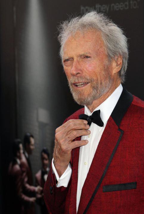 Jersey Boys: Em Busca da Música : Vignette (magazine) Clint Eastwood