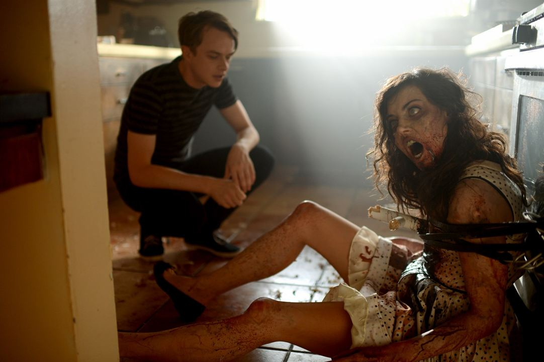 Life After Beth : Foto Aubrey Plaza, Dane DeHaan
