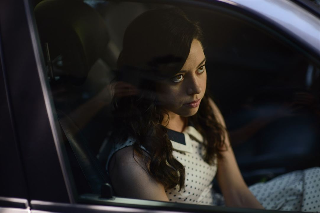 Life After Beth : Foto Aubrey Plaza