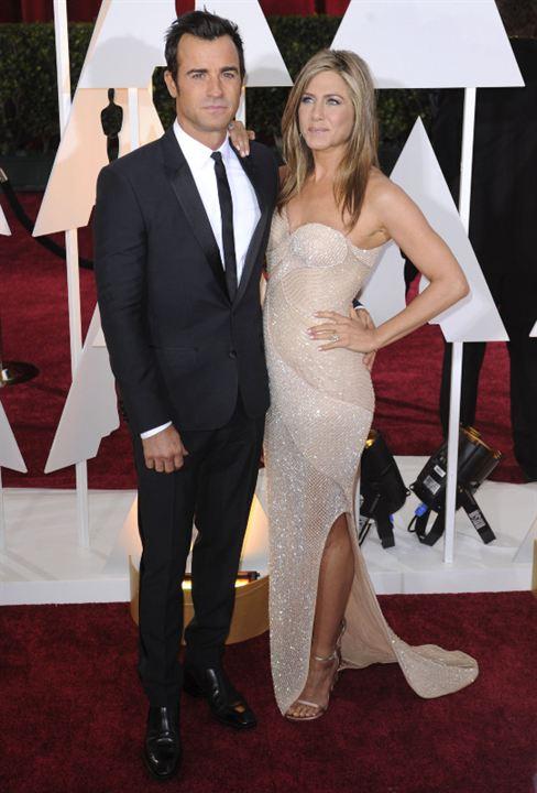 Vignette (magazine) Jennifer Aniston, Justin Theroux