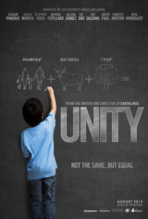 Unity : Poster