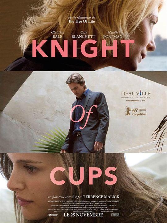 Cavaleiro de Copas : Poster