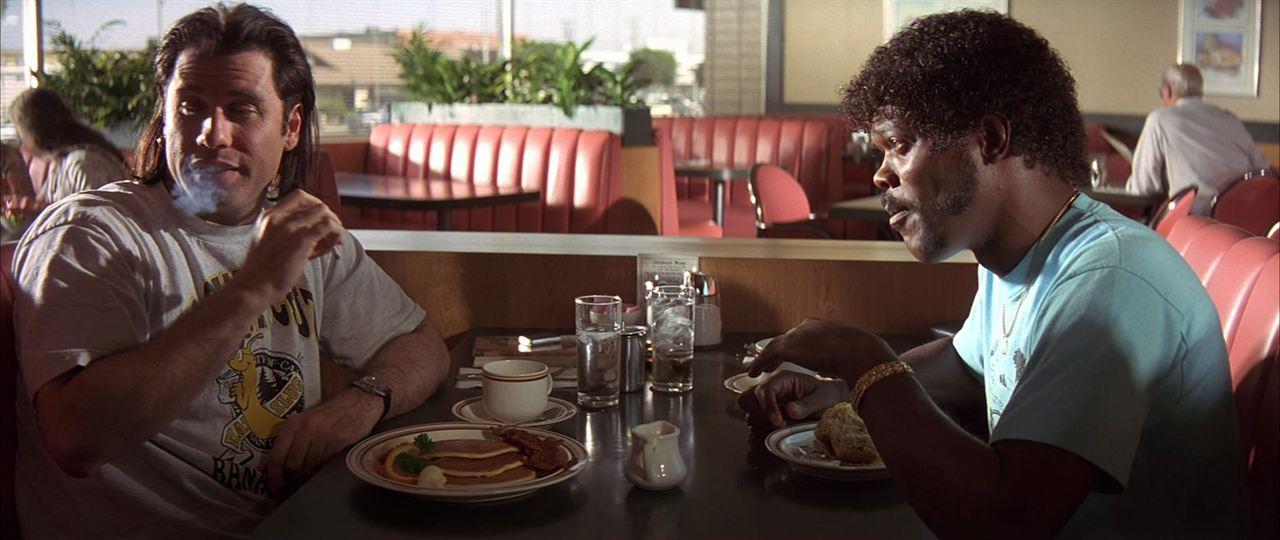 Pulp Fiction - Tempo de Violência : Foto