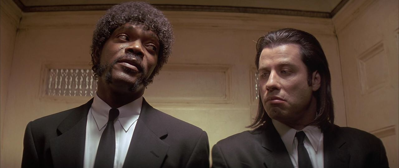 Pulp Fiction - Tempo de Violência : Foto