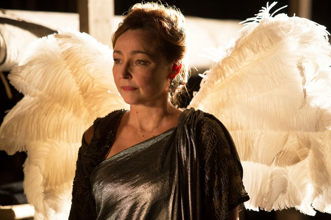 Marguerite : Foto Catherine Frot
