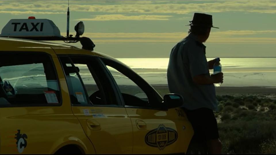 Last Cab to Darwin : Foto