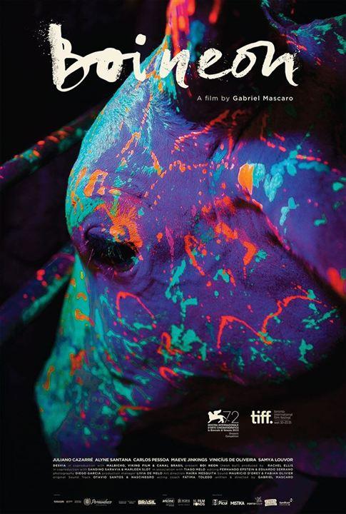 Boi Neon : Poster