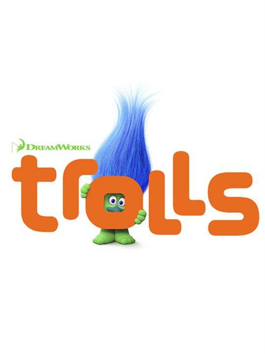 Trolls : Poster