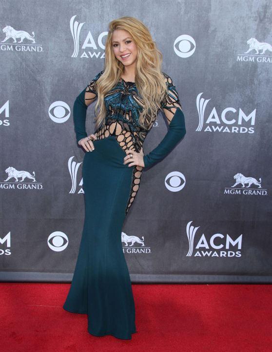 Vignette (magazine) Shakira