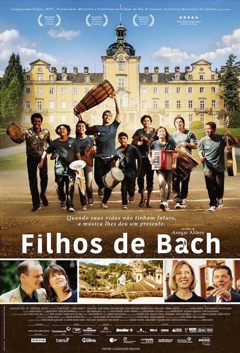 Filhos de Bach : Poster