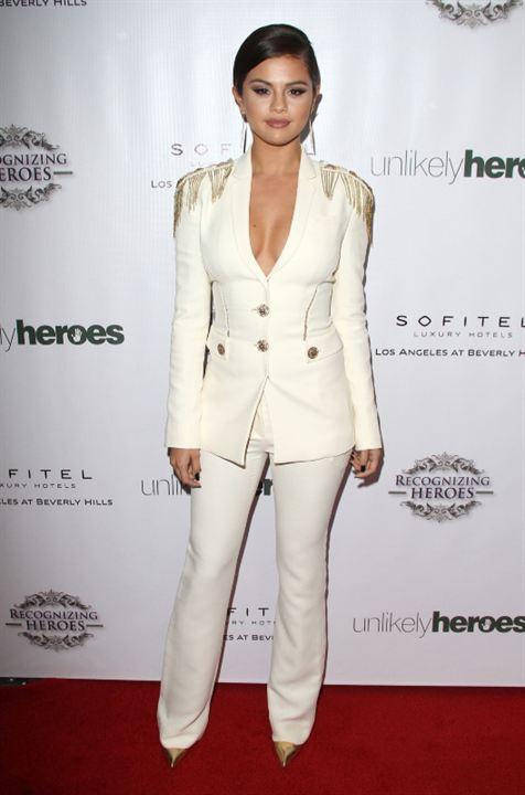 Vignette (magazine) Selena Gomez