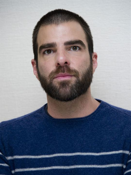 Poster Zachary Quinto