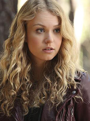 Poster Penelope Mitchell