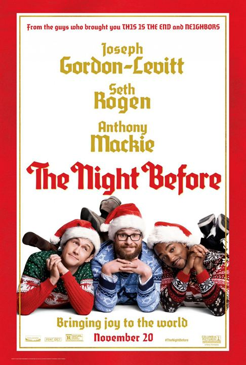 Sexo, Drogas e Jingle Bells : Poster