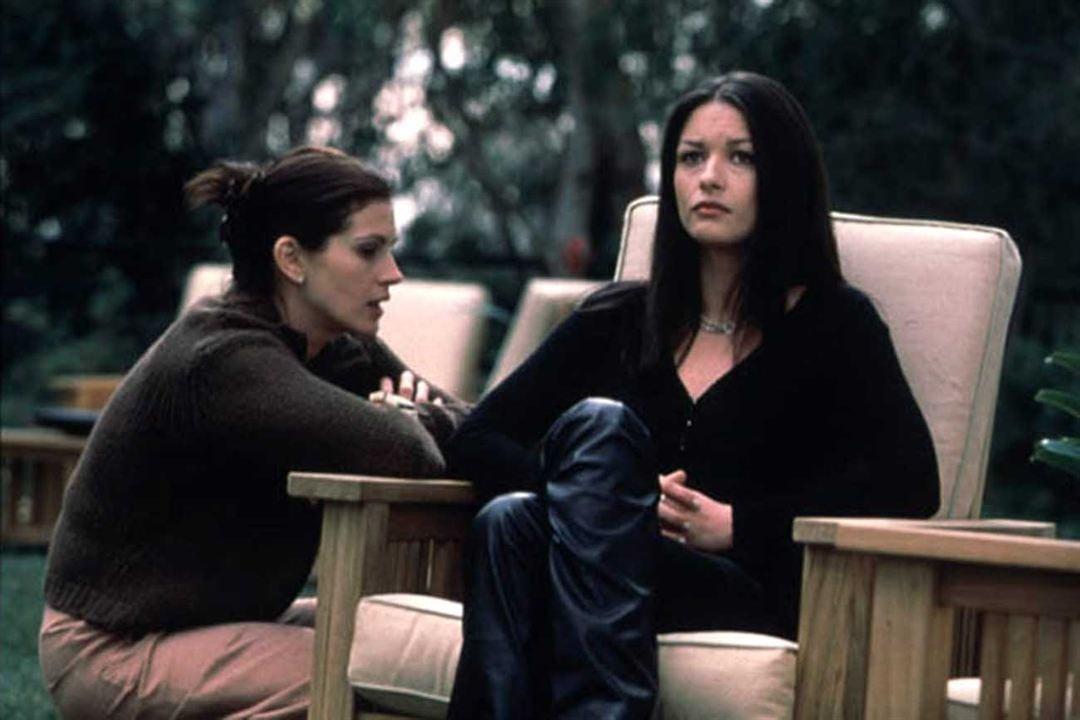 Os Queridinhos da América : Foto Catherine Zeta-Jones, Julia Roberts