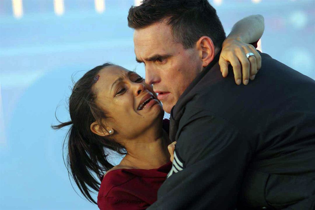 Crash - No Limite : Foto Matt Dillon, Thandie Newton