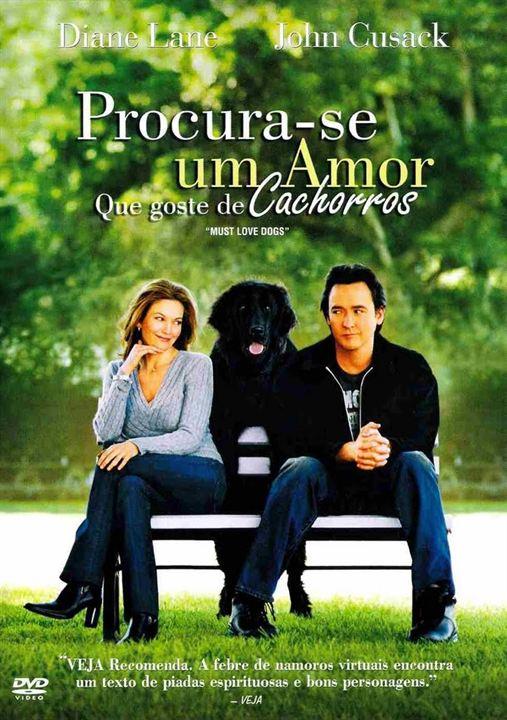 Procura-se um Amor que Goste de Cachorros : Poster