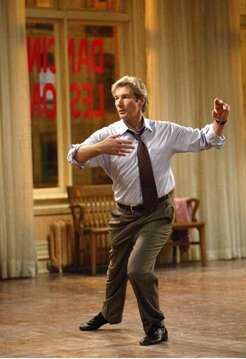 Dança Comigo? : Foto Richard Gere