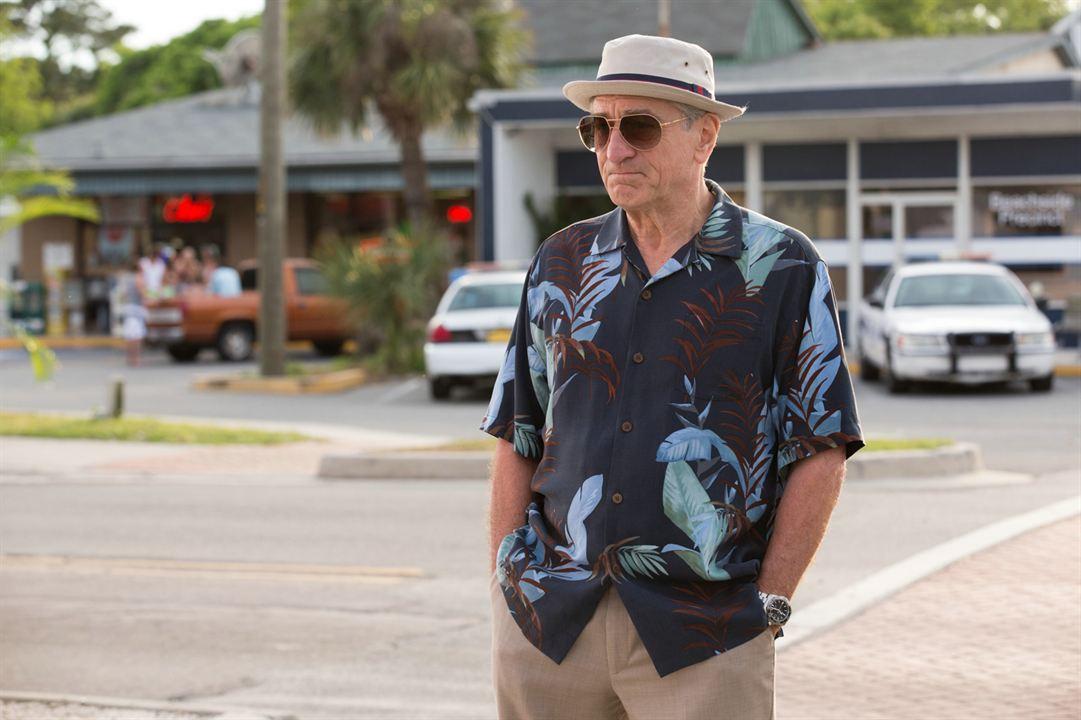 Tirando o Atraso : Foto Robert De Niro