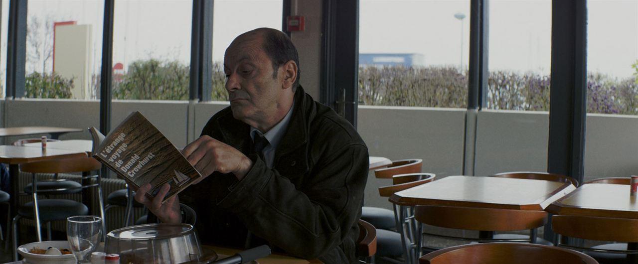 La Vie très privée de Monsieur Sim : Foto Jean-Pierre Bacri