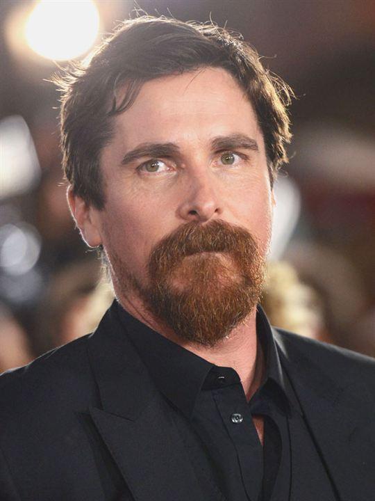 Poster Christian Bale