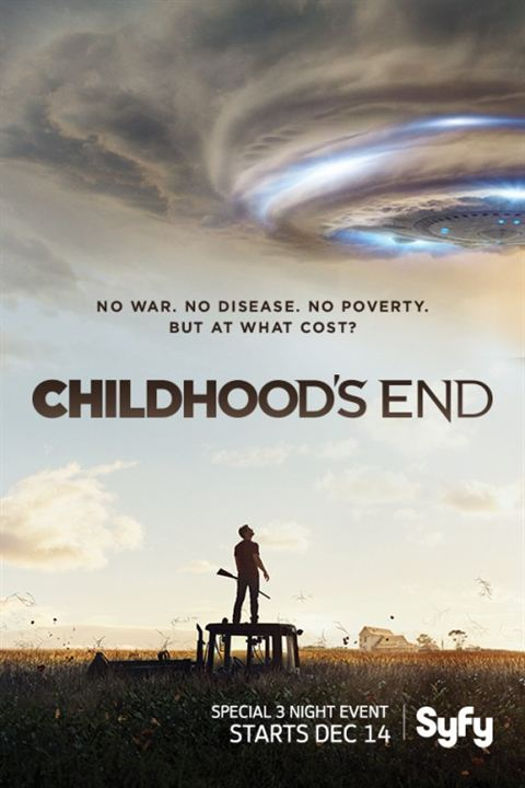 Childhood's End : Poster