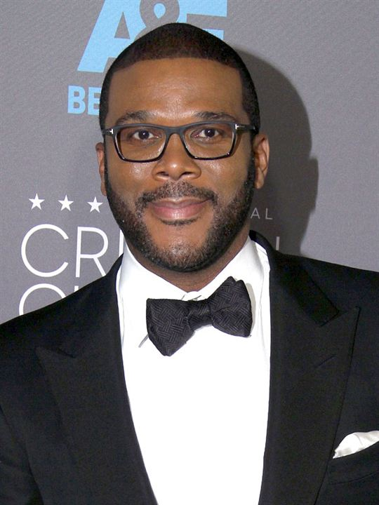 Poster Tyler Perry