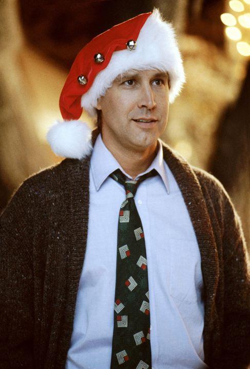 Férias Frustradas de Natal : Foto Chevy Chase