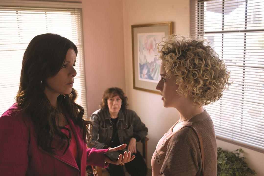 Aprendendo Com a Vovó : Foto Julia Garner, Lily Tomlin, Marcia Gay Harden