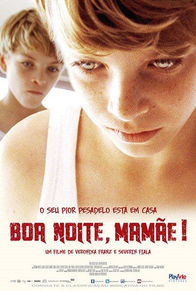 Boa Noite, Mamãe : Poster